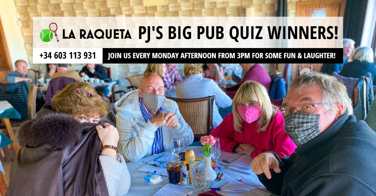Quiz In Nerja
